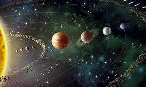 Penjelasan Singkat Tentang Astronomi